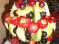 Aranjamente din fructe