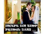 Cursuri de dans nunta - valsul miresei 2017 - Cursuri dans nunta 2017 - La DAnceTime Bucuresti #1