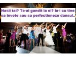 Vals vienez miri si nasi - Cursuri dans nunta 2017 - La DAnceTime Bucuresti #2