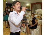 Dorin Ganga-Solist nunta si evenimente #1