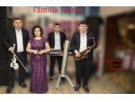 Formatia Familia Iancau - Artistii tai pentru evenimente perfecte #3