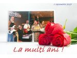 Formatia Intermezzo Bucuresti-Artistii nuntii tale #3