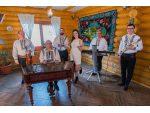 Formatia Lautarii Bucovinei - Alegerea ta pentru evenimente perfecte #1