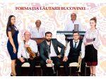 Formatia Lautarii Bucovinei - Alegerea ta pentru evenimente perfecte #4