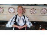 Interpreta Daniela Crisan-Artista nuntii tale de Vis #4