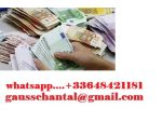 Oferta de imprumut Mail: gaus.chantal@outlook.fr ou gausschantal@gmail.com  whatsapp....+33648421181 #1