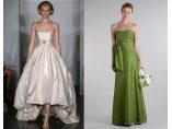 rochie de mireasa amsale si rochie de ocazie jennyyoo #3