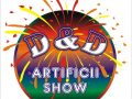 D&D Artificii show