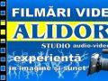 Flilmari Nunti Alidor Roman, Foto, Sonorizari