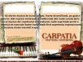 Formatia CARPATIA din Brasov