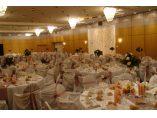 Salon Ballroom/ Hotel Crowne Plaza - allevents - Allevents by Allomorphic Studio #6