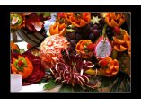 Decoratiuni fructe - Bar de fructe #5
