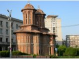 Biserica Kretzulescu #3