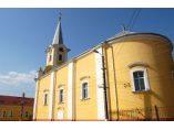 Biserica Ortodoxa Sfintii Arhangeli Mihail si Gavril din Oradea - Biserica Ortodoxa Sfintii Arhangeli Mihail si Gavril #1