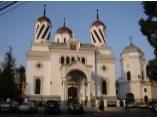 Biserica Sfantul Silvestru #1