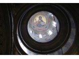 Pantocrator, Biserica Sfantul Silvestru - Biserica Sfantul Silvestru #4