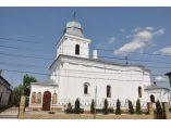 Biserica Vulpe din Iasi #1