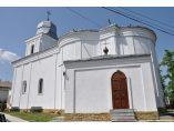 Biserica Vulpe din Iasi #2