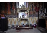 Biserica Vulpe din Iasi #5
