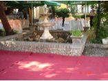 Terasa-gradina,eveniment organizat-2 - CASA VECHE - Restaurant si Cofetarie de Lux #11