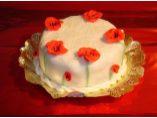 Tort Festiv Martipan - CASA VECHE - Restaurant si Cofetarie de Lux #9
