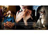 Chic Wedding Photography by Christine Jordan #11