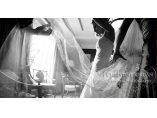 Chic Wedding Photography by Christine Jordan #16
