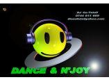 Dj in action - DJ Co-Telali #1
