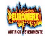 Focuri de artificii, decoratiuni baloane, organizari evenimente, artificii nunti, artificii interioare, aranjamente florale, artificii evenimente, artificii interior, vanzare artificii, artificii - Euromerx Impex Srl #2