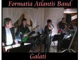 Atlantis Band - Formatia Atlantis Band - Galati #1
