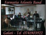 Formatia Atlantis Band - Galati #3