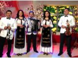 MagicDayEvents ''George Urziceanu Band