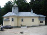 Manastirea Bradatel #1