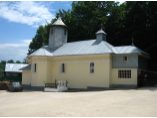 Biserica - Manastirea Bradatel #3