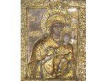 Icoana Maicii Domnului de la Manastirea Glavacioc - Manastirea Glavacioc #3