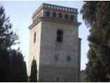 Golia - Turnul Clopotnita - Manastirea Golia #5