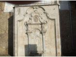 Golia - Cismeaua de langa turn (anul 1800) - Manastirea Golia #6