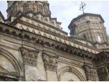 Golia - Detaliu - Manastirea Golia #7