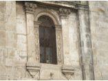 Golia - Detaliu - Manastirea Golia #8