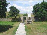 Intrarea in manastire (vedere din interior) - Manastirea Hagigadar #5