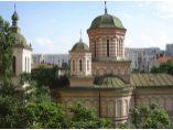 Manastirea Mihai Voda #1