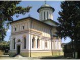 Biserica manastirii Plumbuita - Manastirea Plumbuita #1