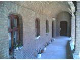 Chiliile - vedere din pridvor - Manastirea Plumbuita #4