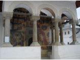 Biserica veche a Manastirii Sinaia - Manastirea Sinaia #2