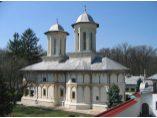 Biserica manastirii Sitaru - Manastirea Sitaru #1