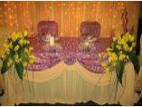 Aranjamente nunti - ND Events #2