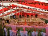 Aranjamente Terase Nunti - Select Events - Agentie Organizare Nunta, Botez #3