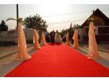 Arcada Flori, Stalpisori Local, Covor Rosu VIP - Select Events - Agentie Organizare Nunta, Botez #5