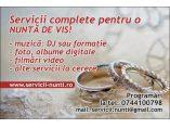 Servicii nunti Baia Mare - Servicii nunti Baia Mare #2