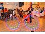 Show latino dansatori profesionisti pentru nunta - Stop and Dance Studio #2